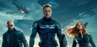 """Stasera in tv, i trailer dei film di venerdì 10 maggio: """"Captain America, the winter soldier"""""""