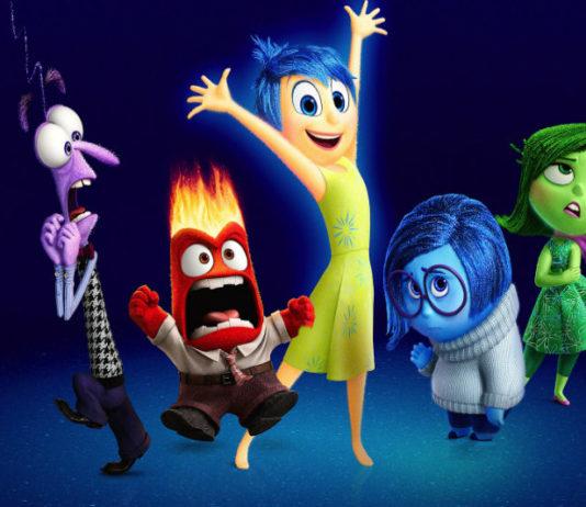 """Anteprima dei film di stasera in tv mercoledì 15 maggio: """"Inside Out"""""""