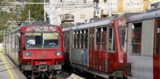 Circumvesuviana, mattinata con problemi tecnici: stop fino a San Giovanni a Teduccio