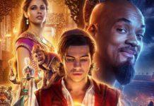 Disney: Aladdin si prepara a sbancare il botteghino