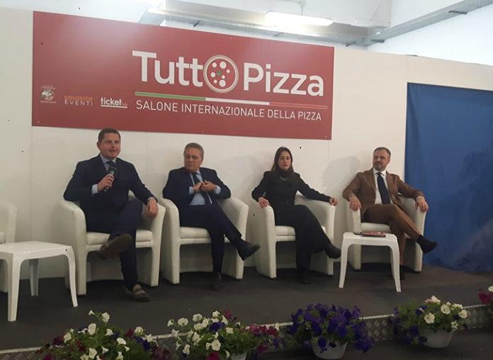 """Alla Mostra d'Oltremare al via la quarta edizione di """"TuttoPizza"""""""
