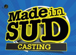 Made in Sud, casting al Vulcano Buono per nuovi talenti