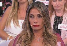 Uomini e Donne, Ida Platano: La dama torna a parlare di Riccardo Guarnieri