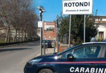 Avellino: Arrestato 51enne per tentata rapina con spray urticante