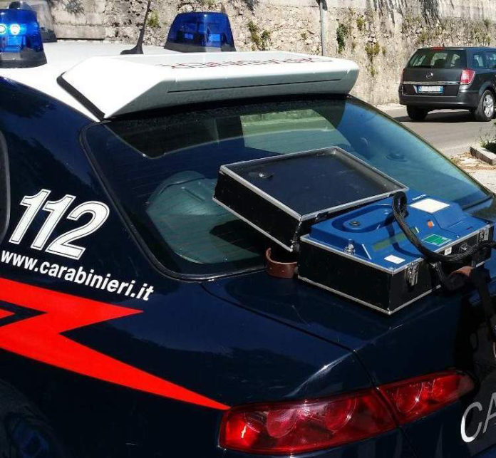 Avellino: Controlli e denunce dei Carabinieri sul territorio dell'Alta Irpinia