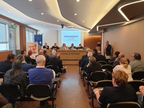 Cadiologia: Il progetto 'TAVI è VITA' arriva in Campania