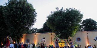 """""""Festa dell'Estate"""" a Capodimonte: Raccolta fondi per un secondo campetto di calcioal Real Bosco"""