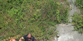 Suicidio a Fuorigrotta, uomo si getta dal ponte della metro di Piazza Leopardi (FOTO)