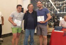 Motonautica : Segnini e Massa vincono la prima tappa del Campionato Italiano di Regolarità.