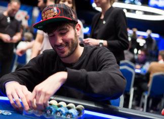 Dario Sammartino vola a Las Vegas per la finale dei mondiali di Poker