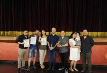 Teatro Totò: Gran Gala finale e premiazioni per il Festival del Teatro Amatoriale