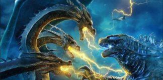 """Anteprima dei film di stasera in tv martedì 4 giugno: """"Godzilla"""""""