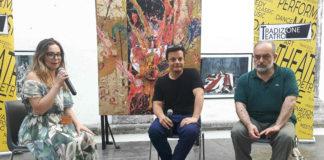 Al NTFI con il nuovo Manifesto dell'Arte Contemporanea