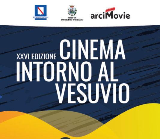 """Arci Movie presenta la rassegna """"Cinema intorno al Vesuvio"""". Programma completo"""