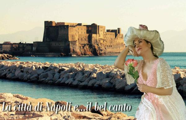 """Al Maschio Angioino con """"Bel Canto & Storia al Castello"""""""