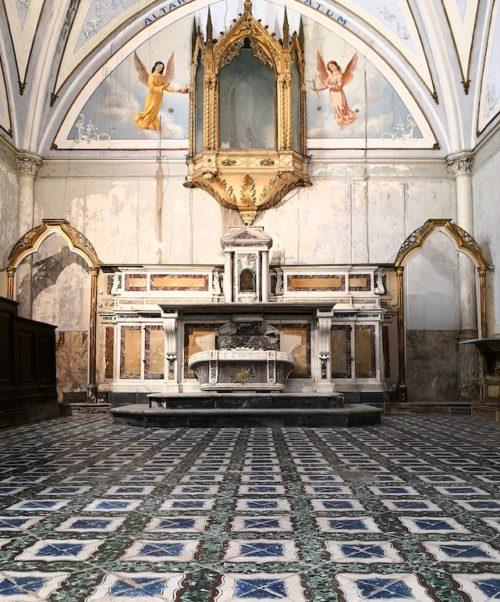 """""""L'insolito cardine"""", un tour alla scoperta del Centro storico di Napoli"""