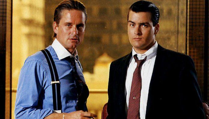 Anteprima dei film di stasera in tv giovedì 13 giugno: 'Wall Street'