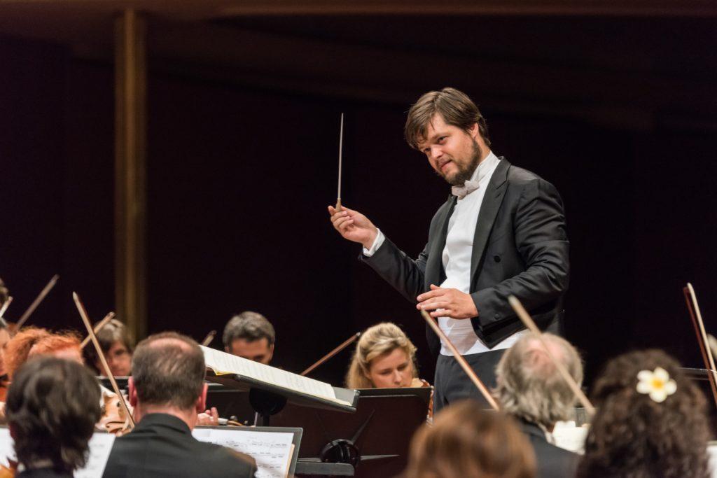 Al Ravello Festival con le musiche di Rota, Williams e Gershwin