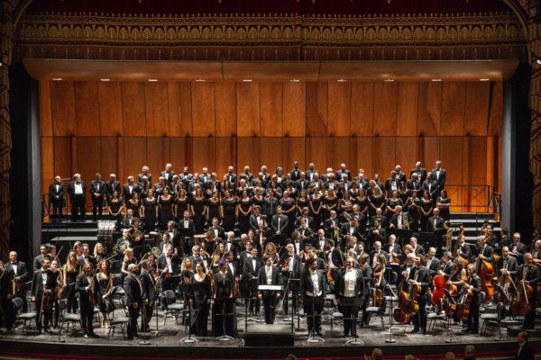 Al Teatro San Carlo una giornata dedicata alle Sinfonie di Beethoven