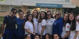 Pallanuoto femminile: l'Acquachiara vince anche a Como ed è in finale di A2