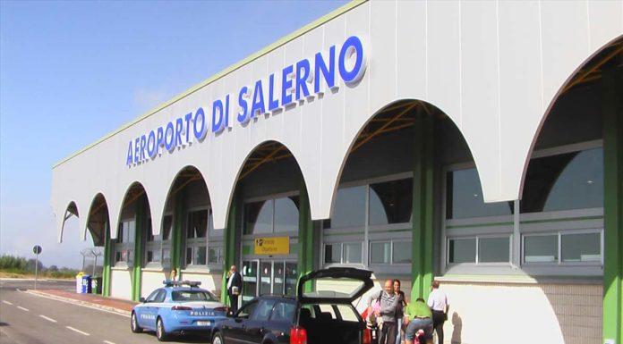 Aeroporto Salerno-Costa d'Amalfi, ci siamo: Tria firma la concessione