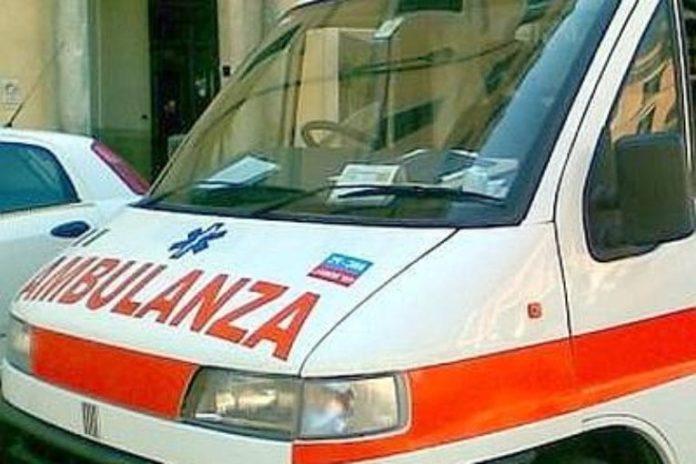 Ambulanza sequestrata a Napoli: in arrivo telecamere, gps e body cam