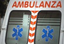 Contursi Terme, scontro frontale tra auto e furgone: morto un 76enne