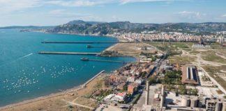 Bagnoli: approvato il piano per bonifica e rigenerazione urbana