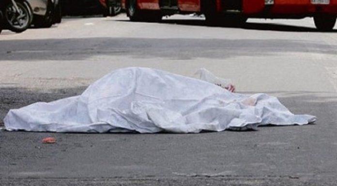 Dramma a San Giorgio a Cremano: anziana si lancia dal terzo piano e muore