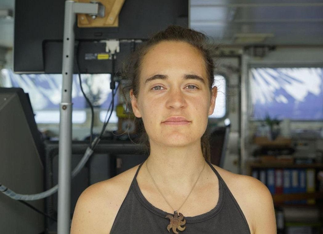 Sea Watch 3: oggi pomeriggio l'interrogatorio della capitana Carola Rackete