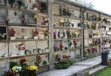 Napoli: è partito il servizio d'illuminazione votiva nei cimiteri