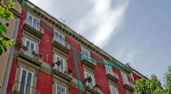 Commerciante ucciso da calcinacci in via Duomo: è giallo sul progetto Sirena