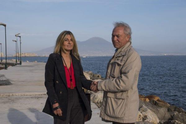 Nauticsud, la Soprintendenza dice no: cancellato il salone nautico sul Lungomare