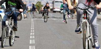 Comune di Napoli: il 9 giugno ci sarà la terza domenica ecologica