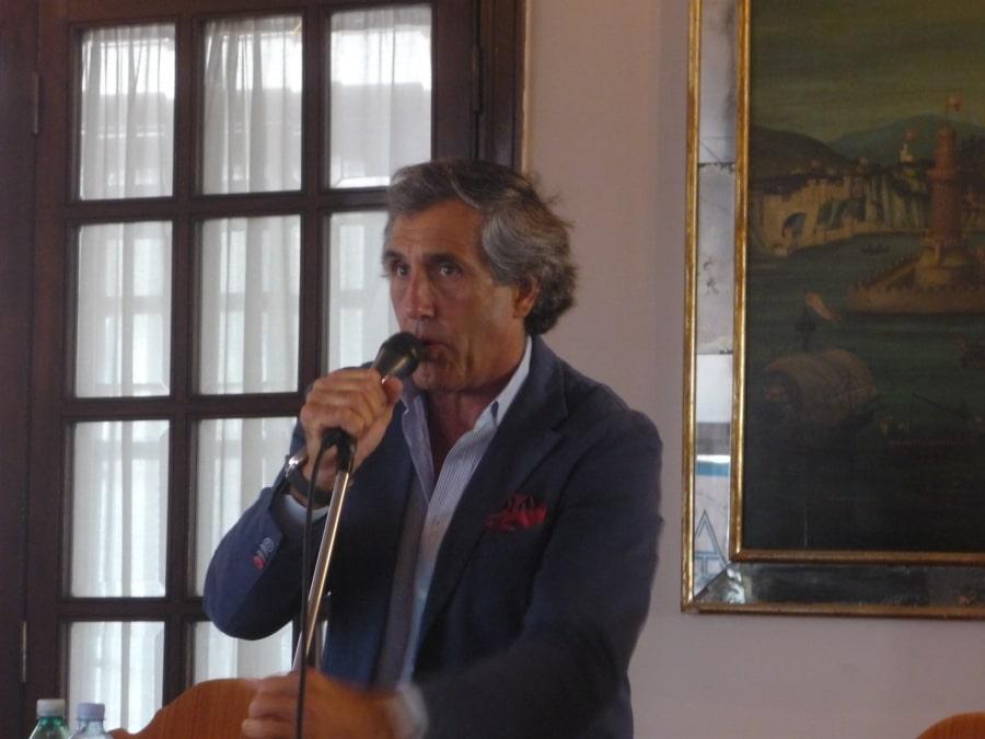 Professionisti in aiuto dello sport: a Napoli l'iniziativa del dottor Maurizio Marassi
