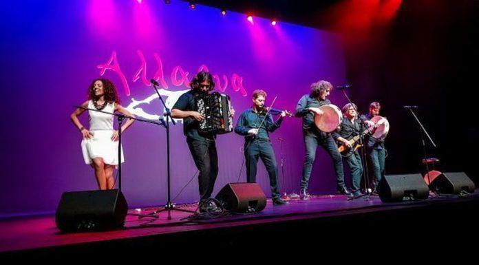Capodimonte: arriva il Festival della Musica Popolare del Sud Italia