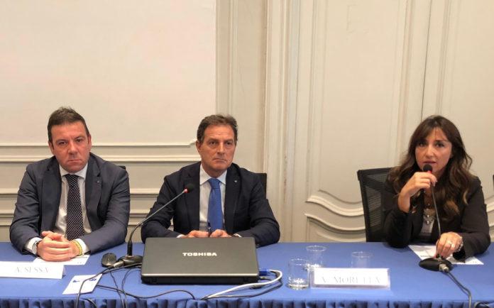 Moretta (commercialisti), al Sud serve una strategia di sviluppo che punti sui giovani