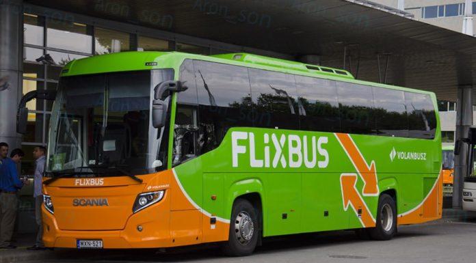 Ercolano, ecco la nuova fermata della FlixBus: collegamenti con 12 mete