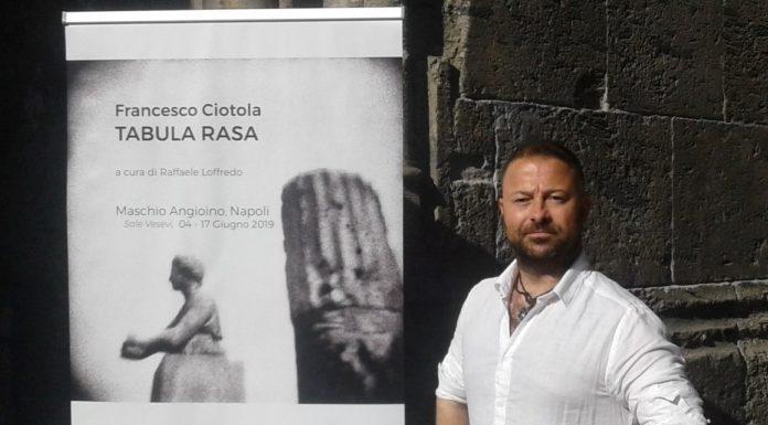 Maschio Angioino: un grande successo per la mostra di Francesco Ciotola