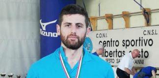 Giovanni Improta è vicecampione italiano FISS corsa su strada – KM 10