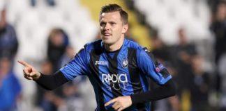 Calciomercato Napoli, Ilicic vuole la maglia azzurra
