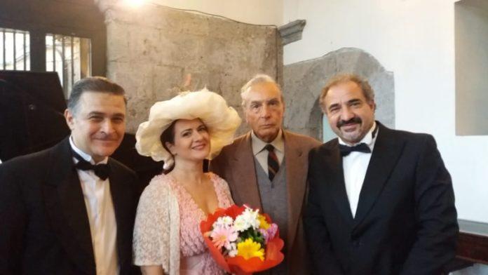 """Al Maschio Angioino con """"Bel Canto & Storia al Castello"""