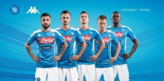 Calcio Napoli, le date di inizio e fine campionato con le soste ed i turni infrasettimanali
