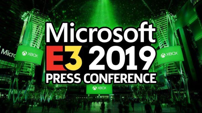 E3 Los Angeles: Conferenza Microsoft, annunciata la data di uscita della nuova Xbox