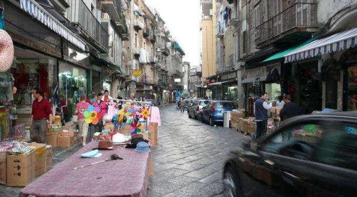 Napoli, chiedevano il pizzo nel mercato della Maddalena: sette arrestati
