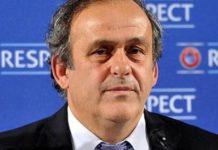Mondiali Qatar 2022: Michel Platini è stato fermato per corruzione