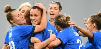 Mondiali calcio femminile, è il giorno dei quarti di finale: Italia-Olanda per la storia