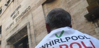 """Whirlpool gela Di Maio: """"Stabilimento di Napoli non è più sostenibile"""""""