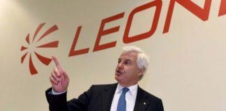 Leonardo, novità dall'Innovation Day: arriva il drone contest