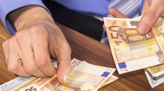 Istat: 1,15 milioni di famiglie risultano prive di reddito